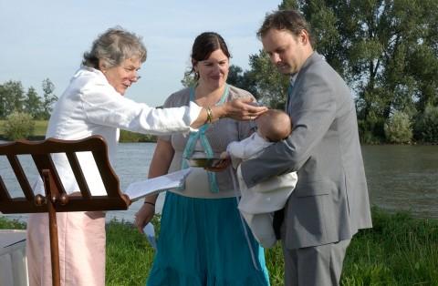 We genoten van het proces van het schrijven van elke doopbelofte, de ...: www.ritualiter.nl/geboorte-viering